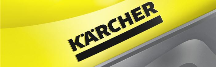 Karcher new logo 2016